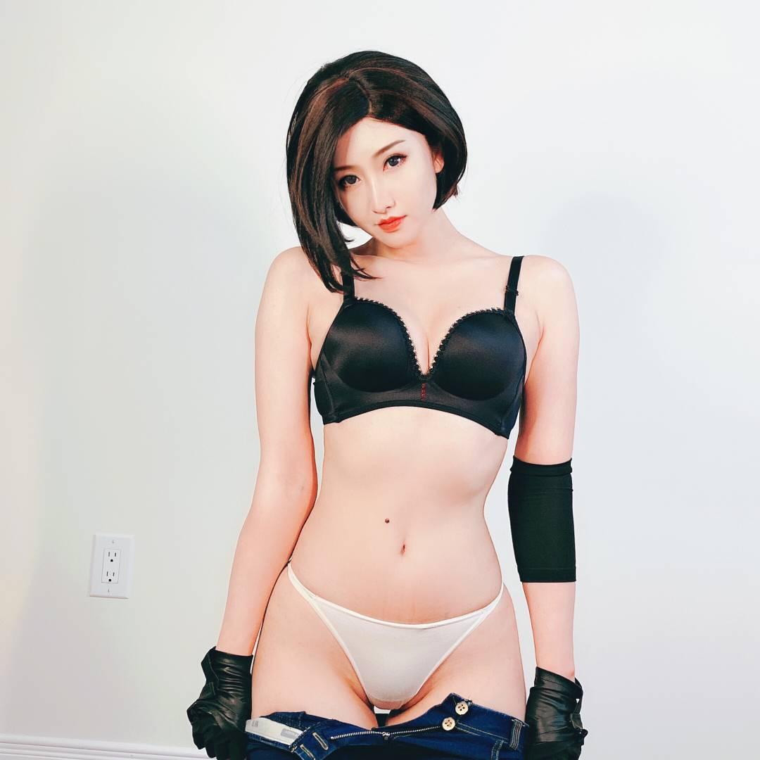 MissWarmJ - Patreon 6月合集  [4.14GB]
