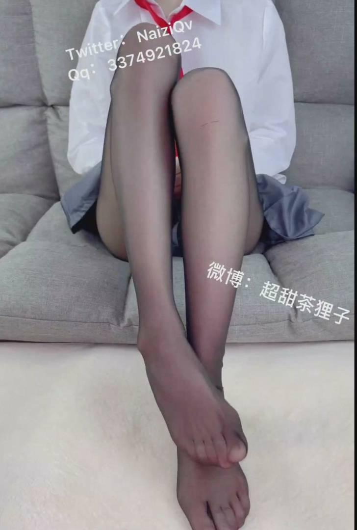 超甜茶狸子-奈子麻衣学姐[41P+1V+198M]