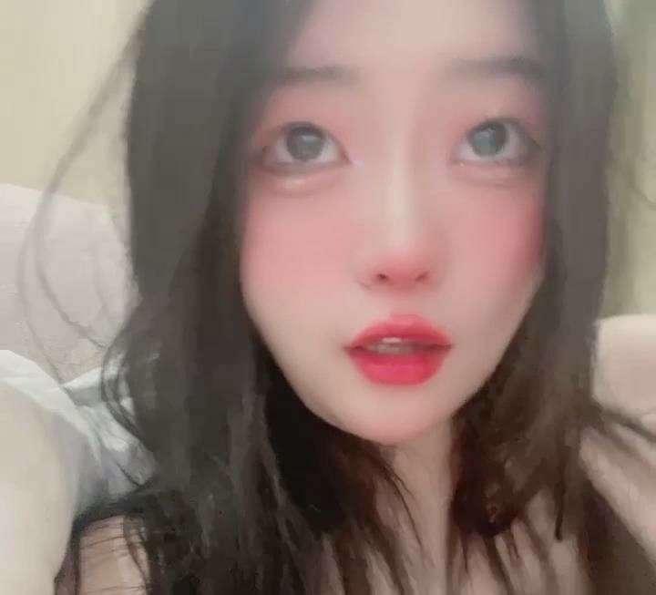 网红美少女[优妹 ]私人定制视频[1V/722M]
