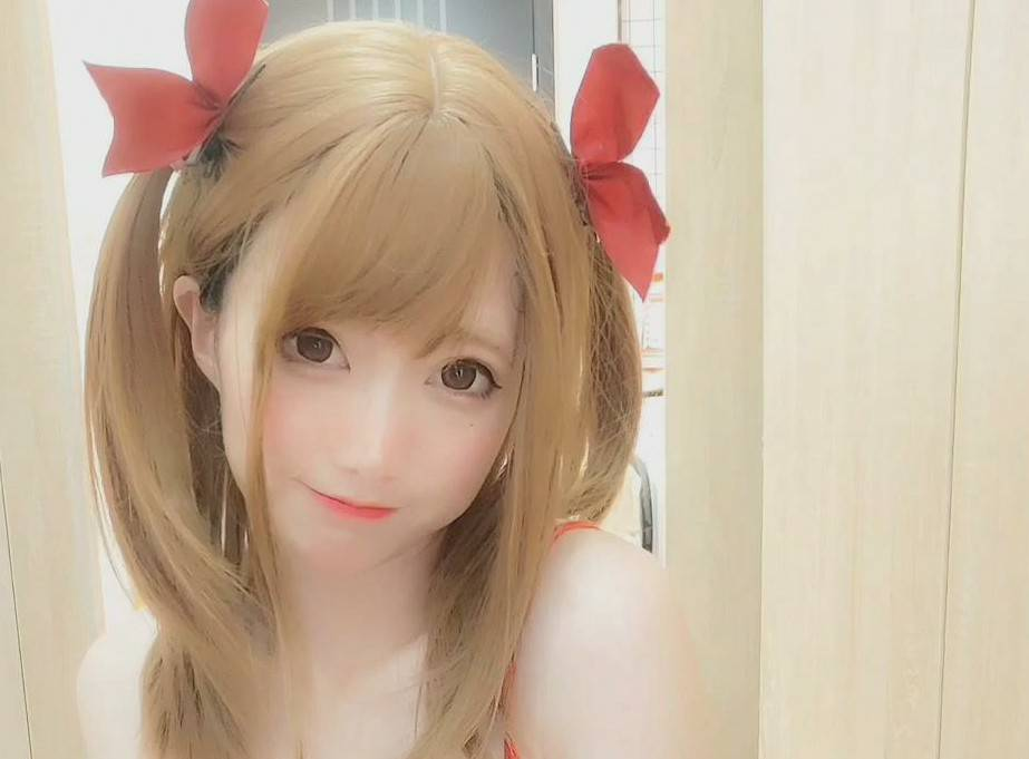 NAGISA魔物喵-花格子裙 [2V-1.27G]